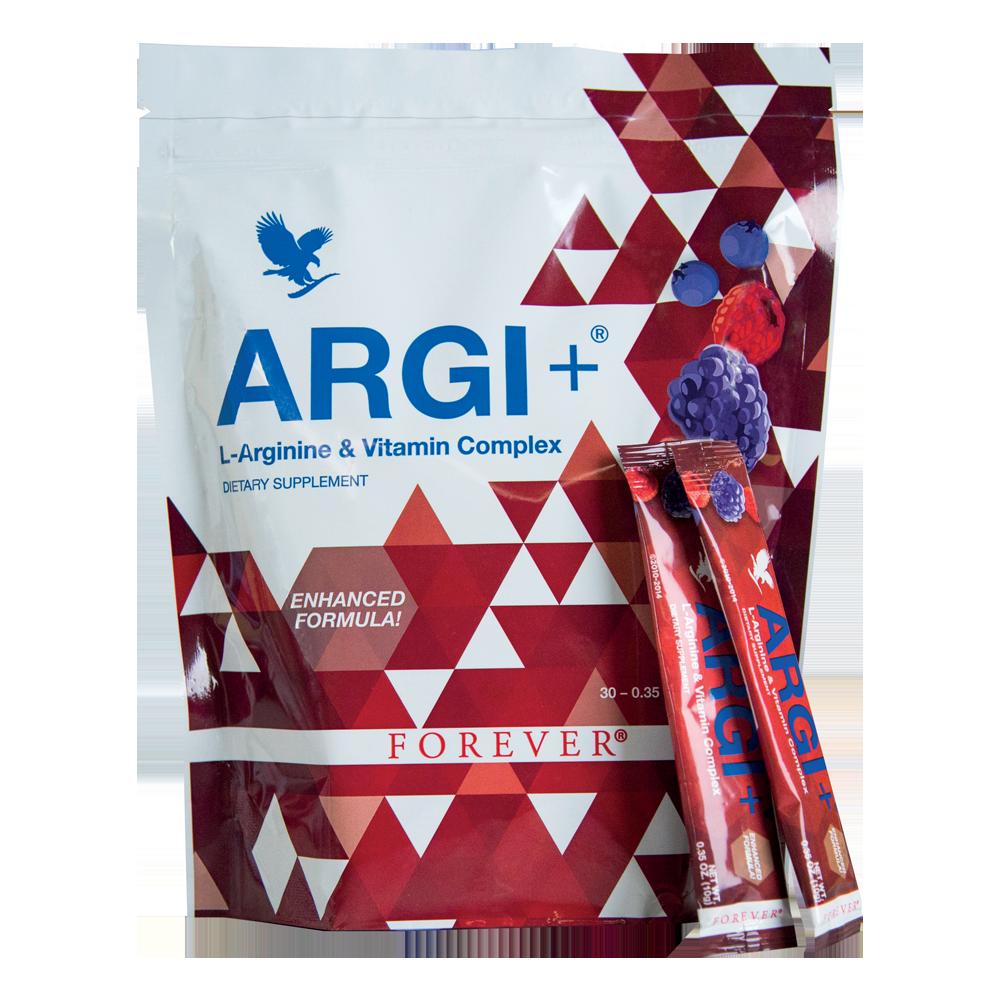 ARGI+ BAGS