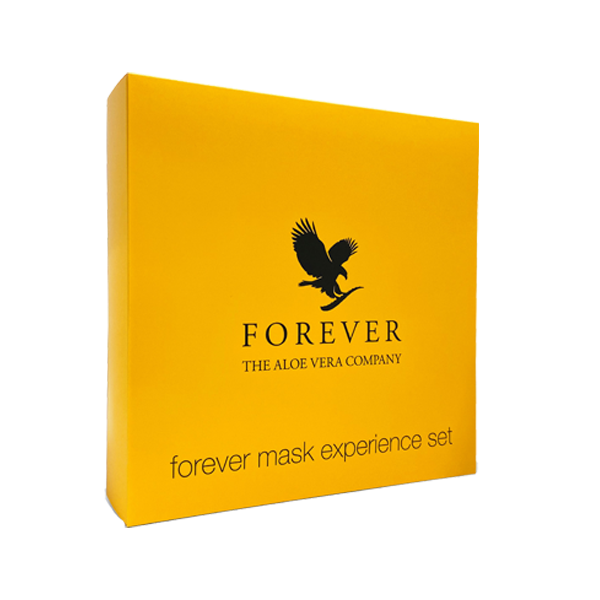 FOREVER MASK EXPERIENCE SET
