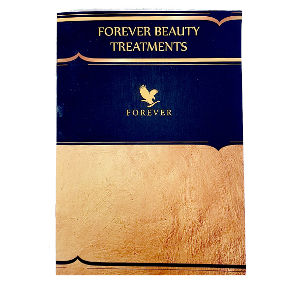 Forever beauty treatments manual