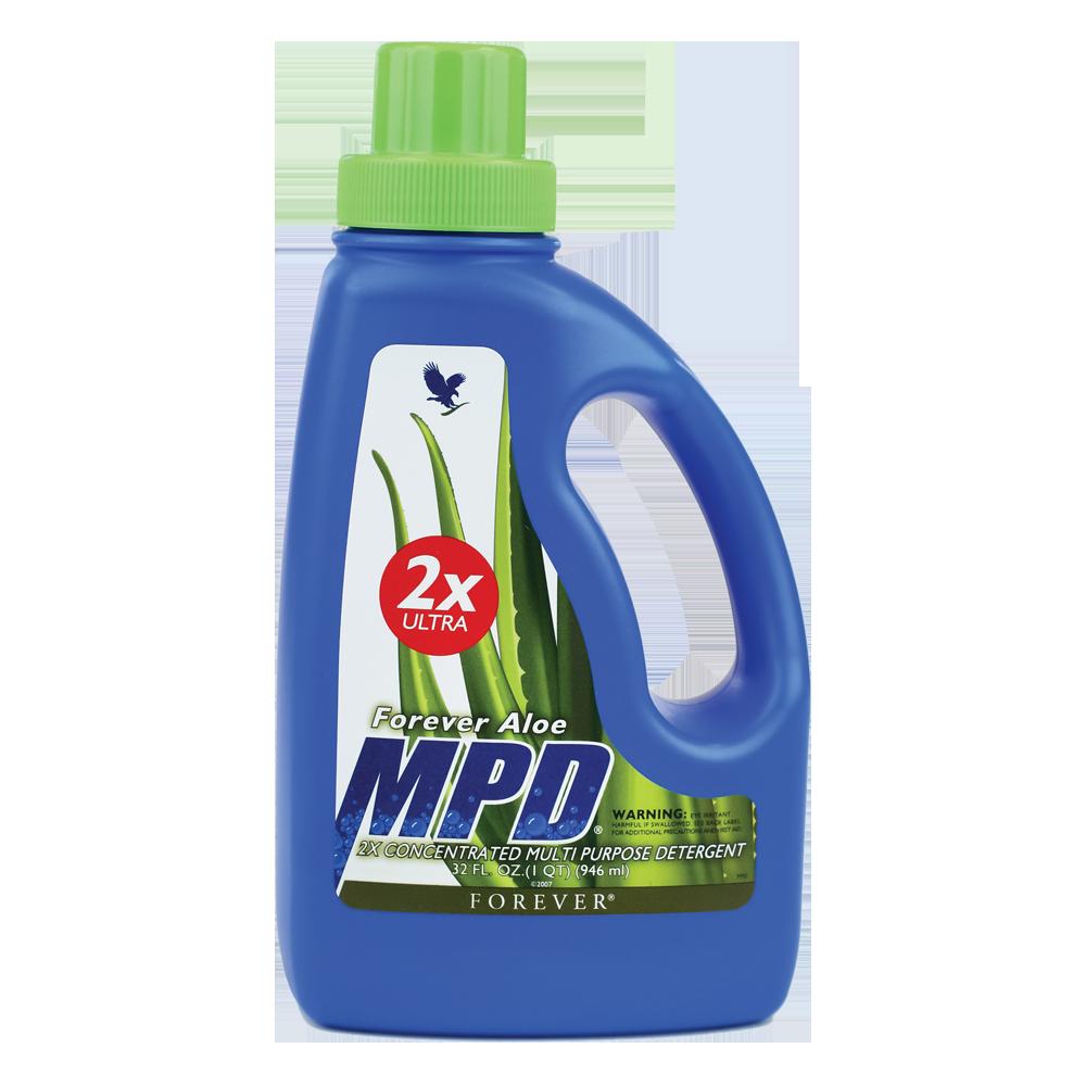 FOREVER ALOE MPD 2X ULTRA